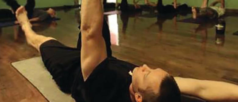 Yoga For Men Beginners