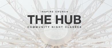 The Hub - Community Night Classes