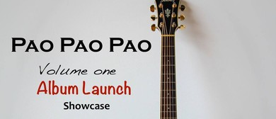 Pao Pao Pao: Album Showcase