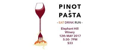 Pinot and Pasta