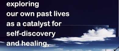 Past Lives - Investigating Life Btwn Lives With Lesley Klue