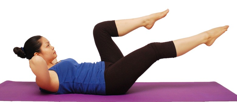Pilates: Levels 2 - 3