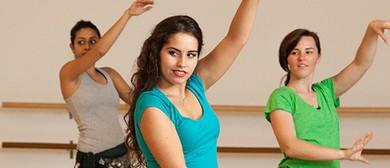 Belly Dance: Beginners