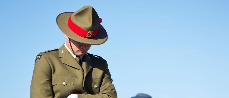 Anzac Day Ceremony