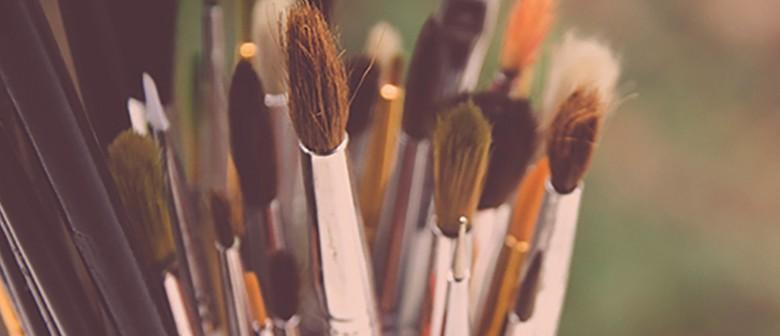Painting: Back to Basics
