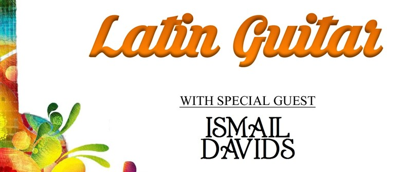 Latin Guitar Night