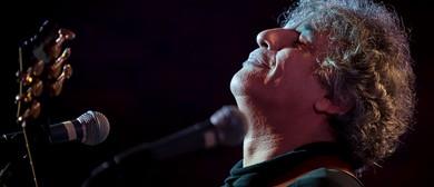 Chris Cain Blues Gala With Erna Ferry