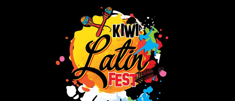Kiwi Latin Fest