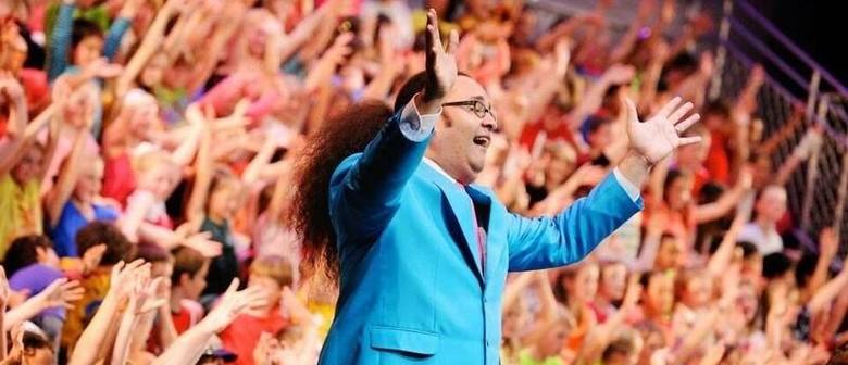 Mr Lam Sam's Musical Mayhem Show