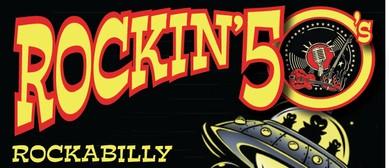 Rockin' 50's