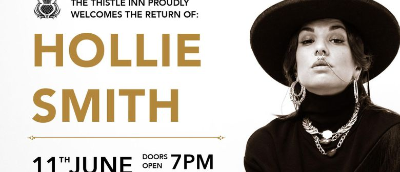 Hollie Smith Live & Acoustic