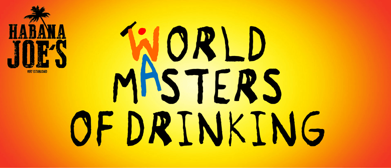 World Masters of Drinking