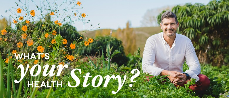 Ashburton - What's Your Health Story?