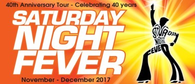 Saturday Night Fever - The Musical