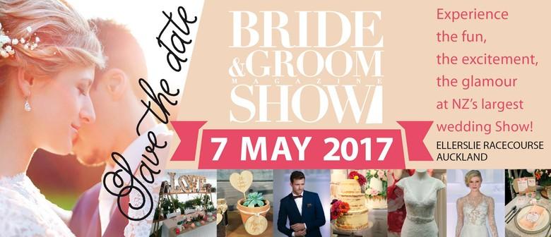 Bride Groom Wedding Show