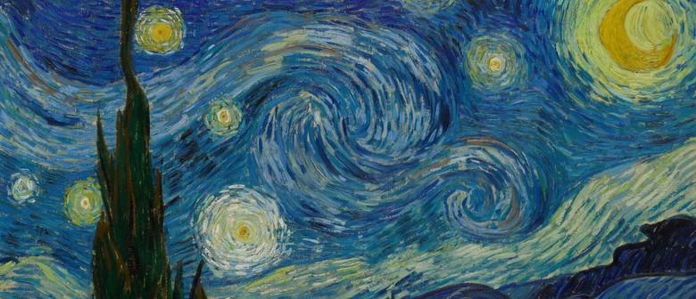 Wine and Van Gogh