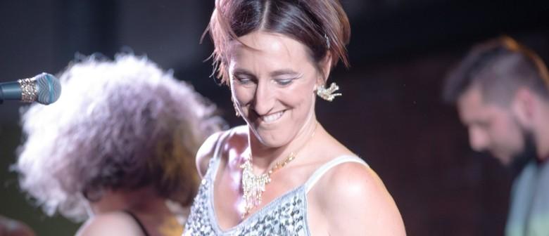 Suddenly San Fran: Julie Lamb Band - Triplet