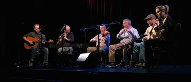 Ceol Aneas Traditional Irish Music Concert & Festival 2018