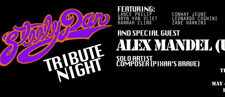 Steely Dan Tribute Night