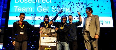Wintec Innes48 Business Startup Competition