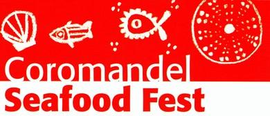 Coromandel Seafood Fest