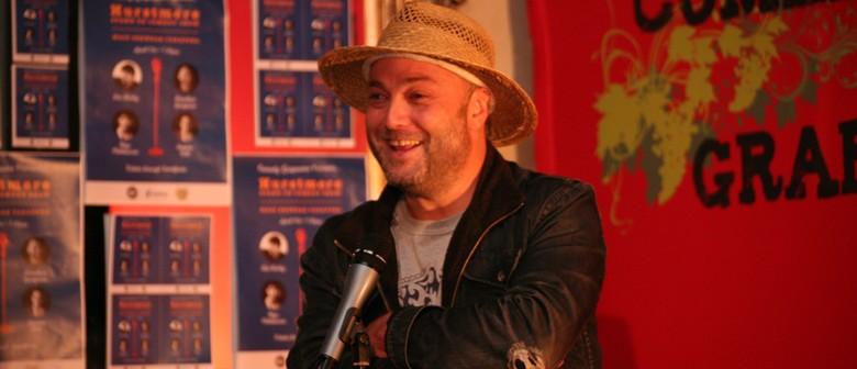 Harry Bar Pro Comedy Sundays - International Special