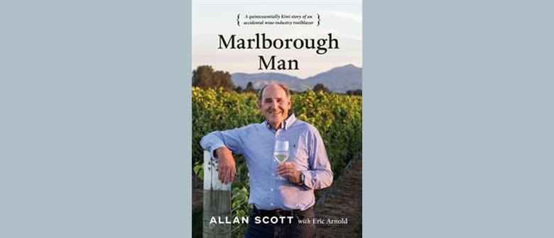 Author Talk: Allan Scott