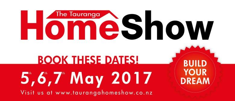 The Tauranga Home Show