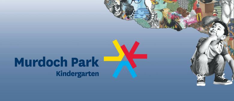 Murdoch Park Kindergarten Open Day
