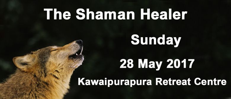 The Shaman Healer