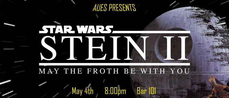 AUES Stein II: Stein Wars - The Froth Awakens