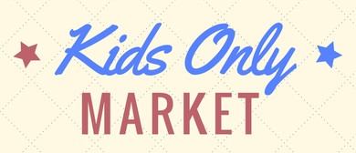 Kids Only Market