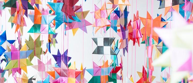 Saturday Gallery Club No. 27: One Million Stars