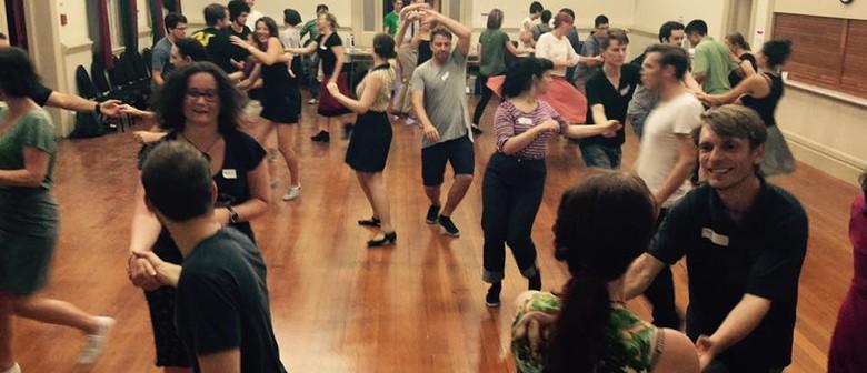 Learn to Swing Dance