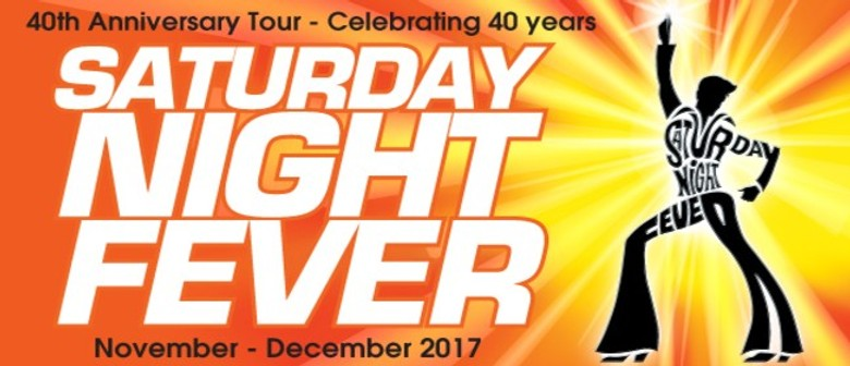 Saturday Night Fever – The Musical