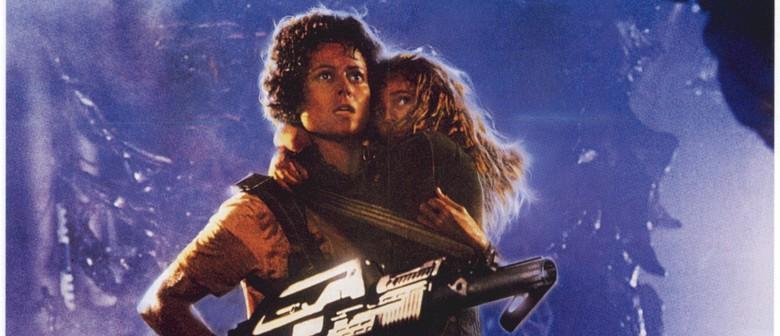 Outdoor Movie Night Aliens 1986 Wellington Yahoo