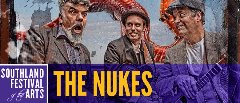 The Nukes Concert