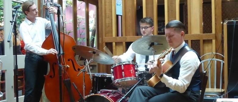 The Sam MacKenzie Trio