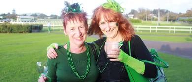 Ellerslie's Irish Raceday - The Great Northern Foal Stakes
