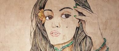 Woman's Work Exhibition of Contemporay Tongan Art