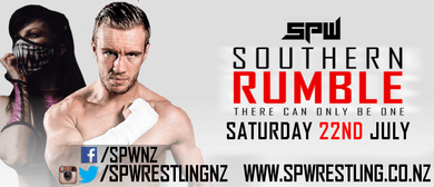 SPW Pro Wrestling - Southern Rumble