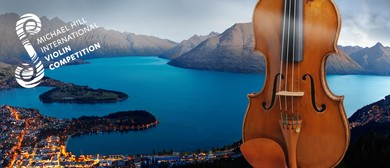 2017 Michael Hill International Violin Competition
