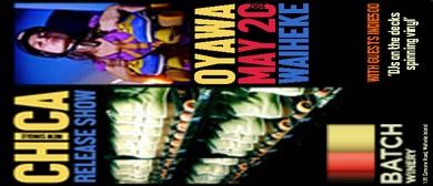 Oyawa – Single Release Show