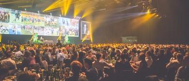 Wellington Hospitality Group Sportsperson of The Year Awards