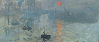 Exhibitions on Screen 2017: I, Claude Monet