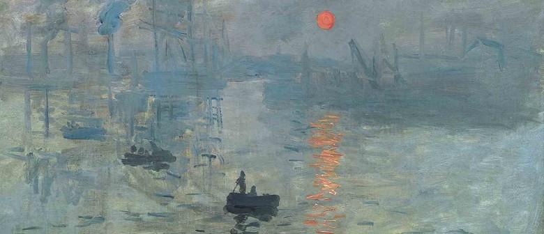 Exhibitions on Screen 2017: I, Claude Monet