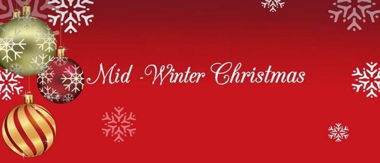 Mid-Winters Christmas Dinner