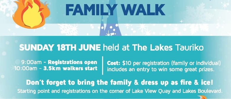 Walk the Lakes 2017