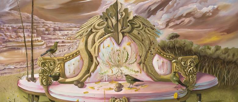 Bardo of the Nectar Lovers - Maryrose Crook
