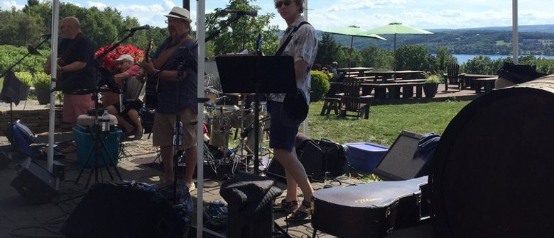 Music In the Vines - Queens Birthday Weekend Special
